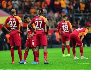 Galatasaray - Paris Saint-Germain maçı Fransız basınında! L'Equipe böyle puanladı... Falcao...