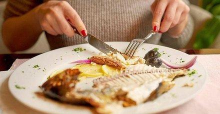 Diyabete balık