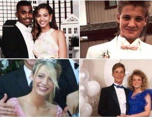 Rihanna'dan Brad Pitt'e ünlülerin mezuniyet fotoğrafları
