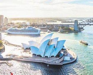 Gözlemeyi Sidney'e taşıdılar
