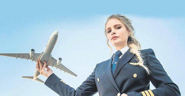 Nasıl pilot olunur? Pilot lisansı almak için gereken şartlar nelerdir?  Pilotlar aylık ne kadar kazanıyor? - Takvim