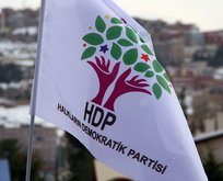 HDP'li eski vekile gözaltı