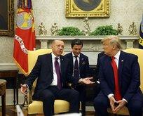 Tarihi zirvede kritik hamle! Türkiye ilk kez paylaştı
