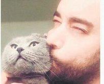kedi canını senin!