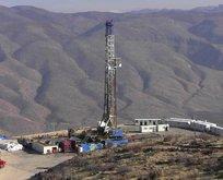 Türkiye'nin en kaliteli petrolü buradan çıkarılıyor!