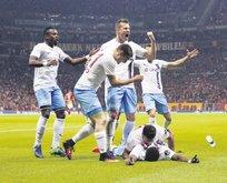 Trabzonspor-Gümüşhane naklen a2'de