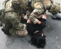 İstanbul'daki hain saldırının planlayıcısı yakalandı