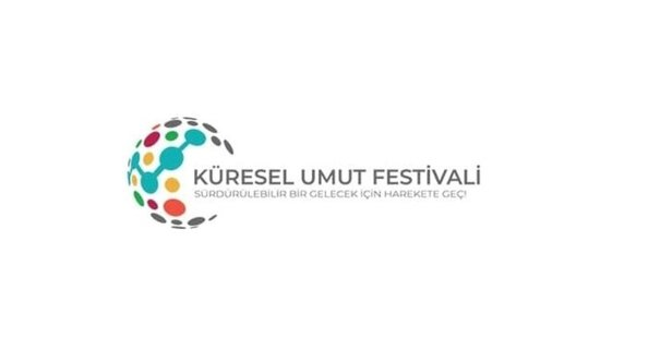 Küresel Umut Festivali Temiz Enerji webinarı'yla devam ediyor