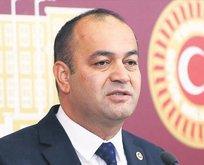 CHP'de 'seks partisi' şantajı
