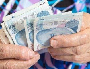 Emekliye Ocak'ta yüzde 6.29 zam! 2020 Ocak ayı güncel emekli maaşları ne kadar olacak? İşte zamlı maaş listesi