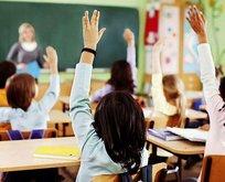 Hangi sınıf kaç saat ders yapacak? MEB'den açıklama geldi