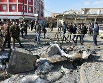 Irak'ın Kerkük kentınde üst üste patlamalar