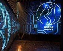 Borsa, yılı 114.000 puanın üzerinde tamamladı