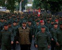 Venezuela'dan Türkiye teklifi