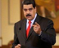 3 ülke birleşti! Avrupa'dan Maduro'ya tehdit
