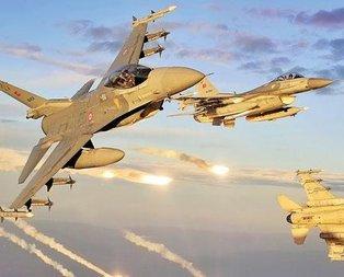 Saldırı hazırlığındaki teröristleri havaya uçurduk