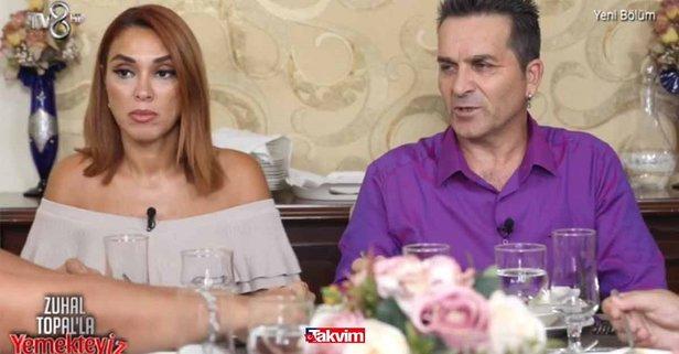 Zuhal Topal'la Yemekteyiz Mustafa Gültekin kimdir, menüsü ne, kaç puan aldı?