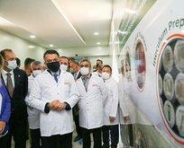 Ar-Ge çalışmaları için 1 milyar lira bütçe