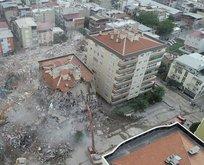 İzmir depreminde kaç bina hasar gördü?