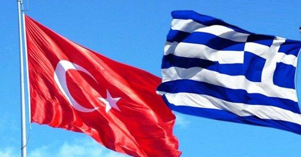 Türkiye'den Doğu Akdeniz resti!