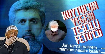 Alparslan Kuytul'un yeğenine hapis cezası