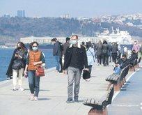 Turistik kısıtlama