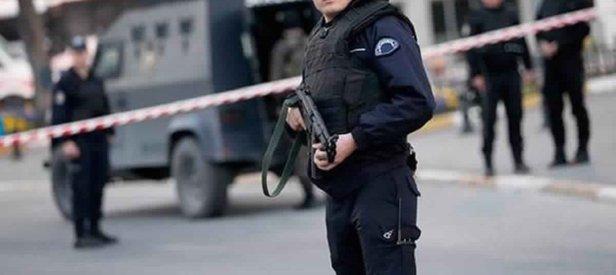 İstanbul'da operasyon! Giriş- çıkışlar tutuldu