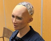 İnsansı robot Sophia'nın hayali var: Anne olmak istiyorum