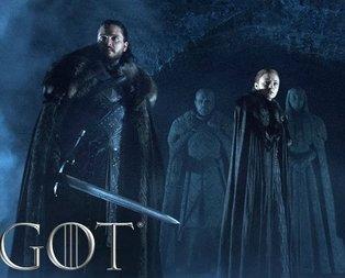 Game of Thrones için nefesler tutuldu!