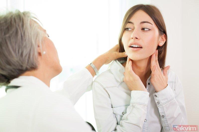 Kadınlar dikkat!  Haşimato hastalığı sinsice ilerliyor