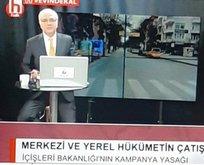 Portakal'dan sonra bir özerklik skandalı da Halk TV'den!