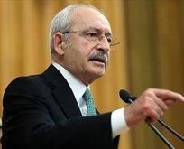 Kemal Kılıçdaroğlu 10 büyükelçinin maşalığını yaptı