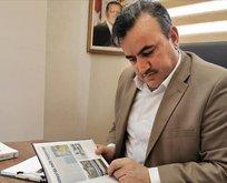 AK Partili Oflaz koronavirüsten vefat etti