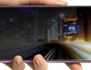 Samsung Galaxy S9'un detaylı görselleri sızdı!