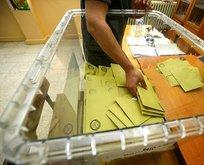 Cumhurbaşkanlığı seçim sonuçları Takvim.Com.trde! İşte il il seçim sonuçları