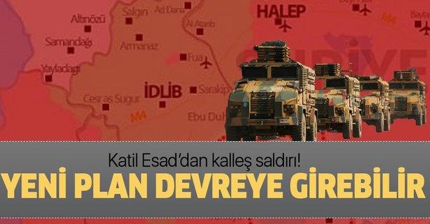 Türkiye her an yeni planı devreye koyabilir!