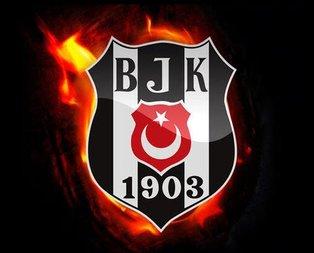 Beşiktaş transfere hızlı girdi! Yeni transferin eli kulağında...