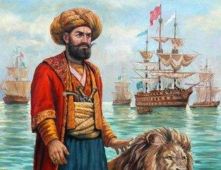 ABD'yi vergiye bağlayan bir Osmanlı Paşası: Aslanla gezen Cezayirli Hasan Paşa...