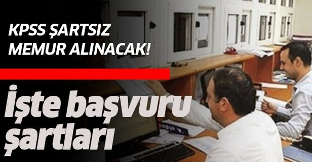 22 Ekim DPB güncel iş ilanları açıklandı!
