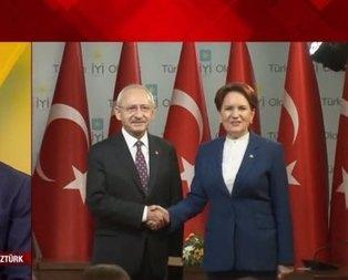 Millet İttifakı HDP'ye bakanlık mı teklif edecek?