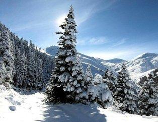 Meteoroloji uyardı! Yurt genelinde hava durumu nasıl? Kar yağışı devam edecek mi?