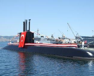 Türkiye denizlerin de hakimi olacak