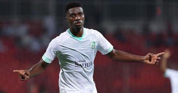 Trabzonspor'un yeni transferi İstanbul'a geldi!