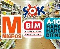 BİM-A101-Şok-Migros-Carrefour marketler son dakika yeni düzenleme!