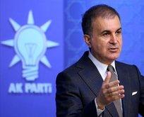 AK Parti'den CHP'li isme sert tepki!
