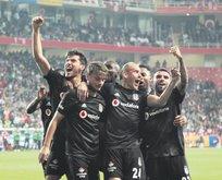 Beşiktaş forması çok değerlidir