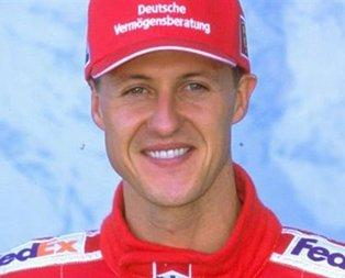 Michael Schumacher'in hastane görüntüleri şoke etti