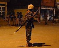 Burkina Faso'da terör saldırısı: 10 kişi öldü