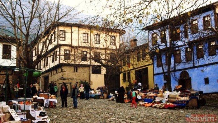 İstanbula yakın gezilecek yerler! Hafta sonu nereye gidilir? -2018 güncel tam liste-