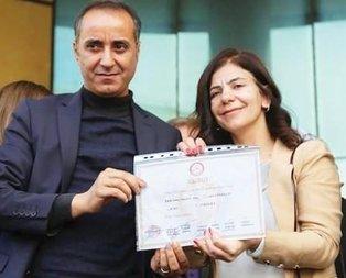 HDP'li başkanın ilk işi bakın ne oldu!